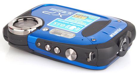 Review of Fujifilm FinePix XP60 waterproof camera