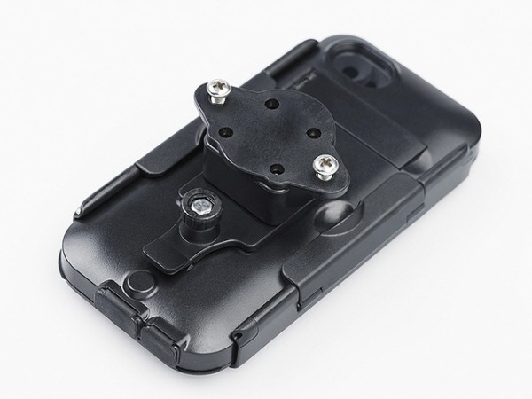 SW MOTECH Hardcase for iPhone - Adventure 52 magazine