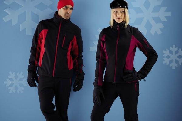 Aldi ski gear - Adventure 52 maagzine
