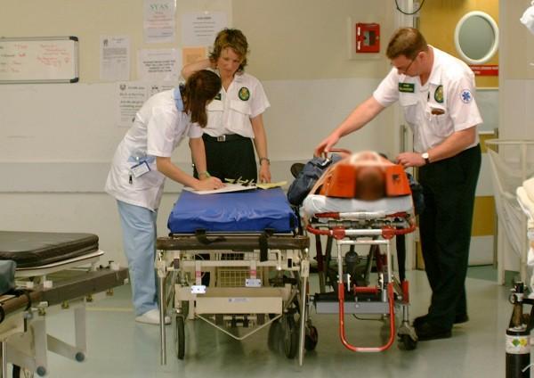 Sheffield Hospitals Charity 03-1280 088