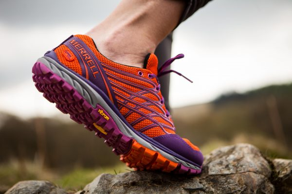 Merrell Bare Access Trail Lifestyle