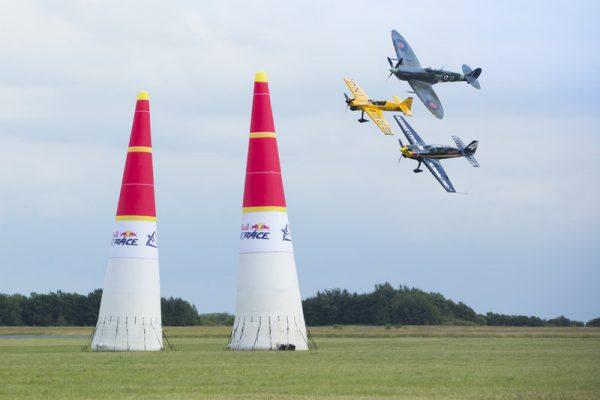 Red Bull Air Race Ascot