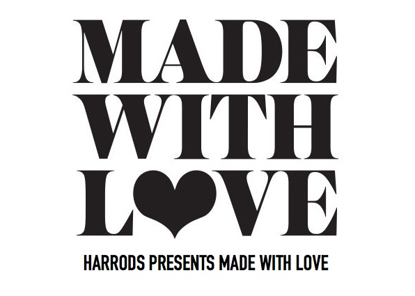 Made With Love Harrods