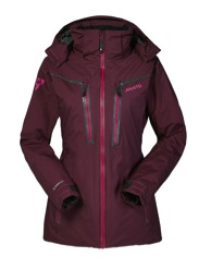 Womens MUSTO Evolution Performance Coat for Autumn/Winter 14