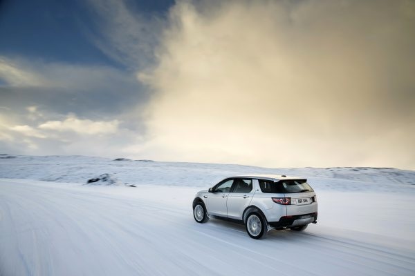 Discovery Sport launch in Iceland - Adventure 52 magazine