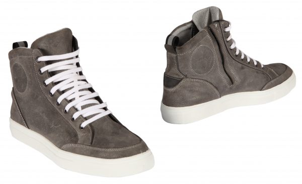 Prexport Street boot grey