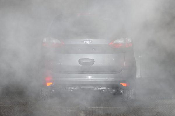 Ford C-MAX Durability Test.