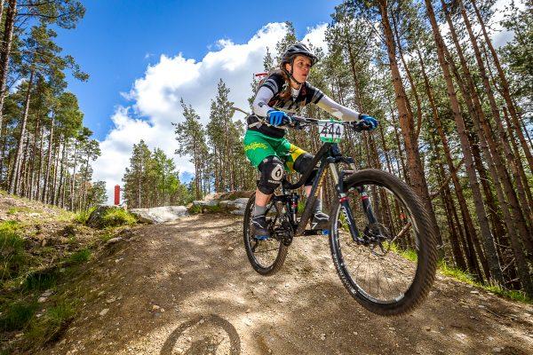 BikeGlenlivet trails