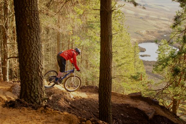 BikeGlenlivet's cycling trails