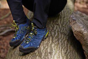 Capra shoe – Adventure 52