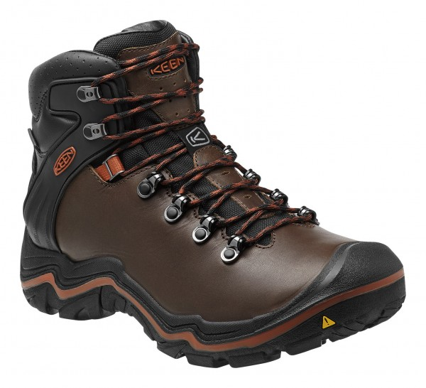 Kee Liberty Ridge boots - Adventure 52
