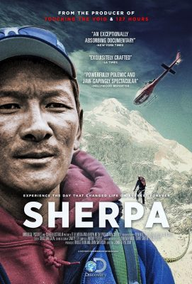 Sherpa film