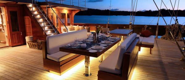 stay and sail package