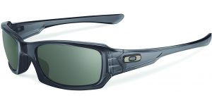 Fives Squared Sunglasses from Oakley
