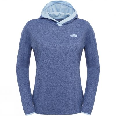 CotswoldOutdoor_TNF_Women'sReactorHoodie