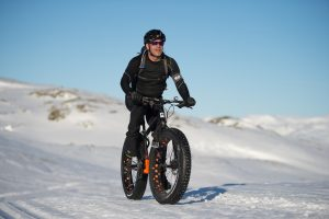 IGO Adventures' N60 Challenge 2016 - fat biking. (2)