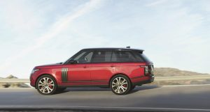 Range Rover SVAutobiography Dynamic - exterior (6)