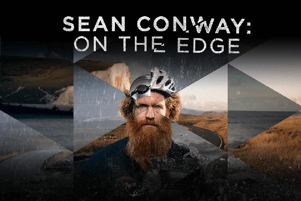 sean conway on the edge adventure 52