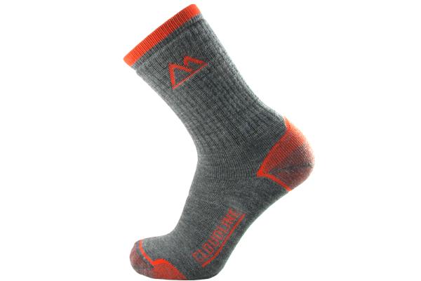 cloudline switchback technical hiker socks